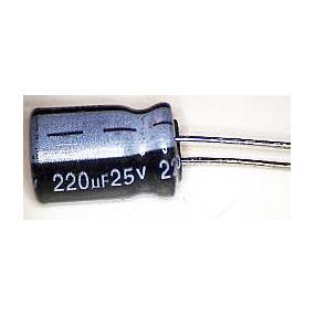 CER 220µ/25V
