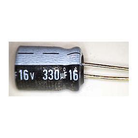 CER 330µ/16V
