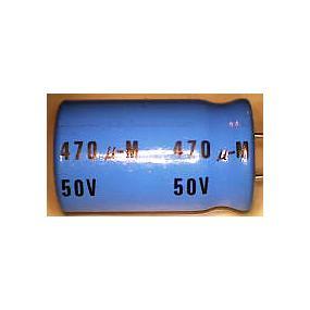 CER 470µ/50V