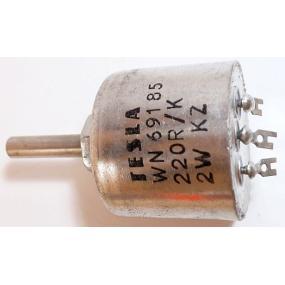 WN 691 85 220R 2W