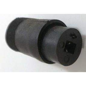 Reprozásuvka kabelová krátká