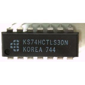 74HCTLS30