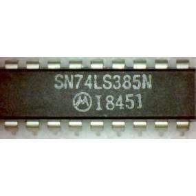 74LS385