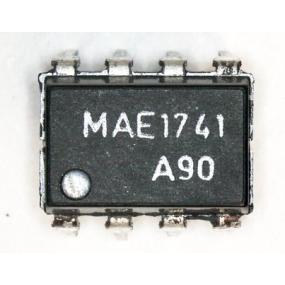M10x1 19 ferokart