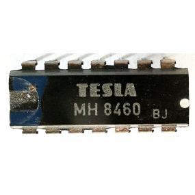 Modela 8 pin