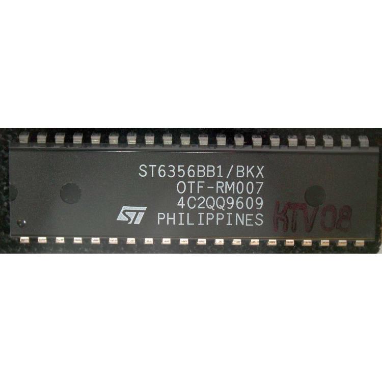 ST6356BB1/BKX