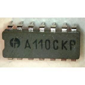 P14x8 N48 Al=350nH