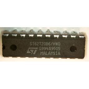 ST62T20B6/HWD