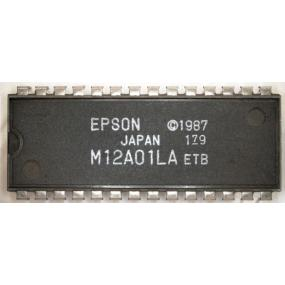 EPSON M12A01LA