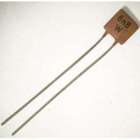 Přepínač DIP 7 mikroswitch