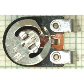Patice 4pin pod tranzistory...