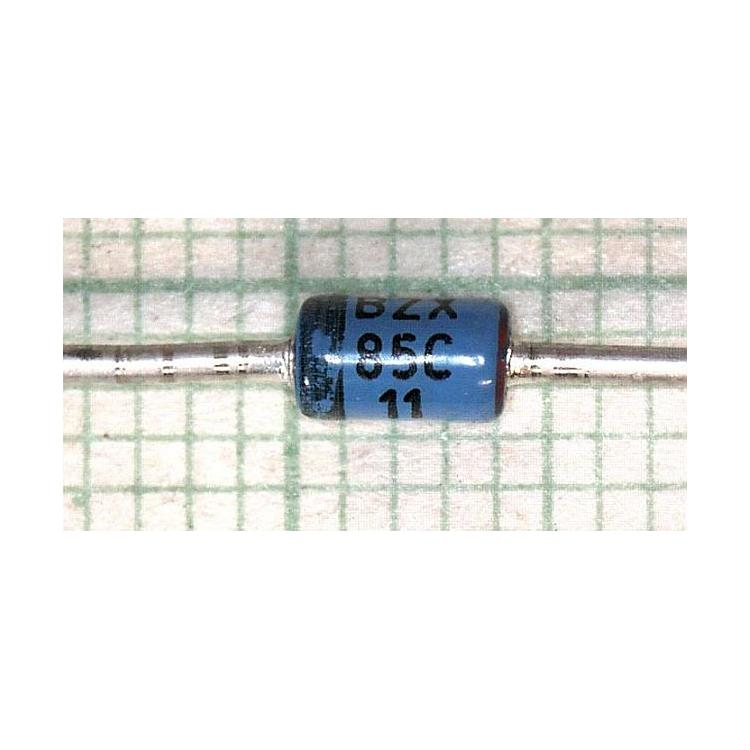 BZX85C11
