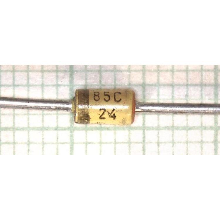 BZX85C24