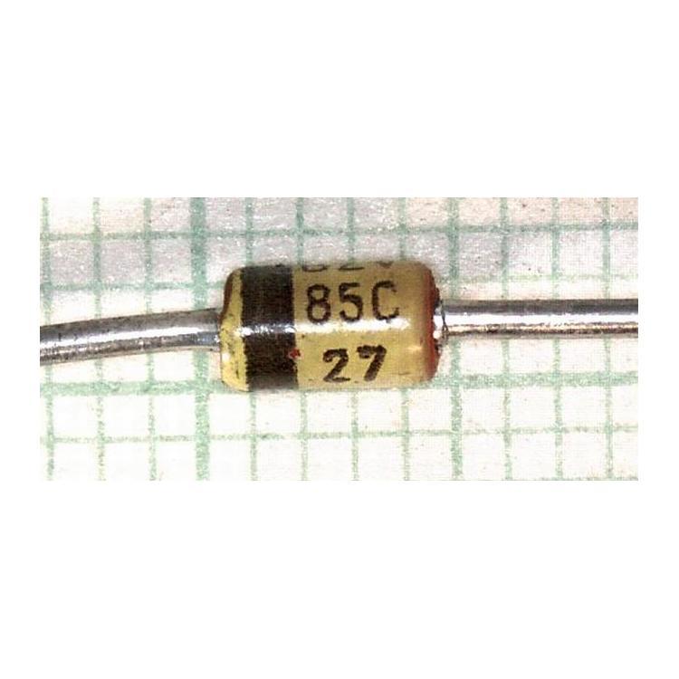 BZX85C27
