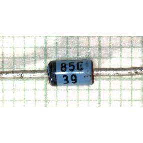 BZX85C39