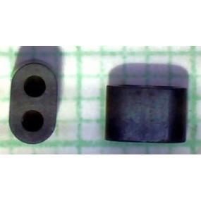 H7 drážkovaná 8x61,5
