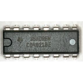Kostřička na EC70 12 PIN