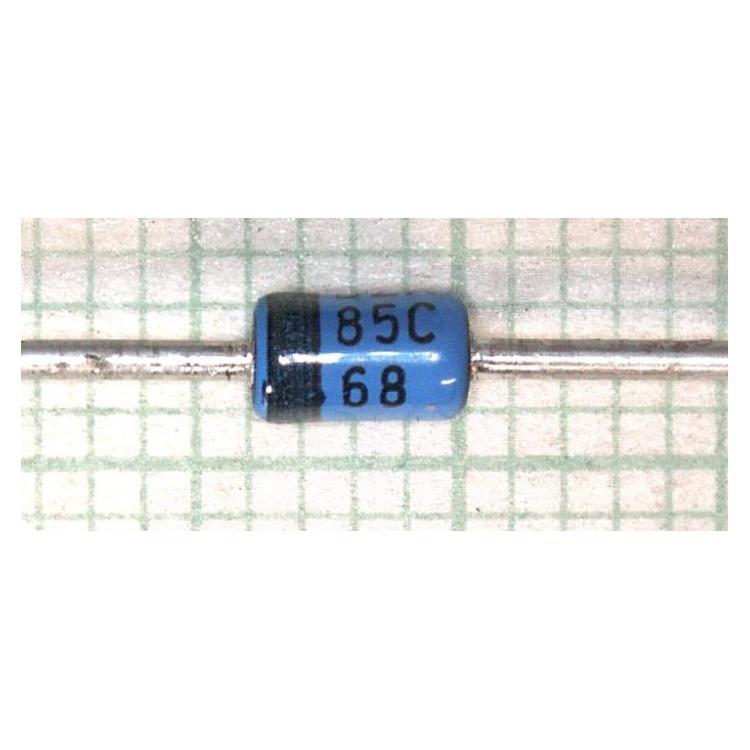 BZX85C68