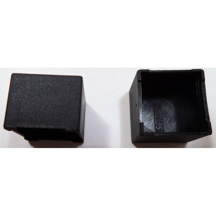 Krabička na EF12,6 s nožičkami plastový Formers