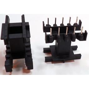 SCART vidlice úhlová na kabel