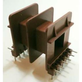 Kostřička na E42/15horizontal 12 PIN dvoukomorová