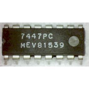 R6A 22R TR507