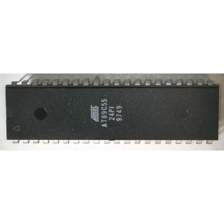 AT89C55-24PI není nový!