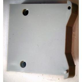 Kryt doplňovací k palcákům TS21x šedý