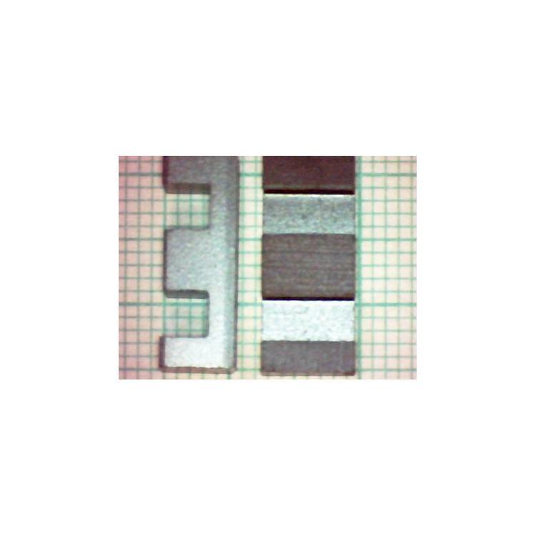 EE16 16/6/7,4 K2004 g:0,2mm