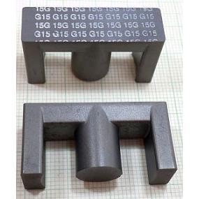 ETD34 15G g:1,1mm
