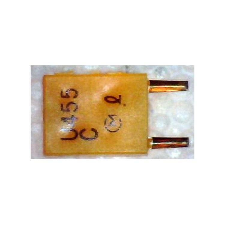 Filtr BFU455KHz - rezonátor