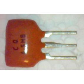 Filtr SFE (CQ) 6.5 MHZ