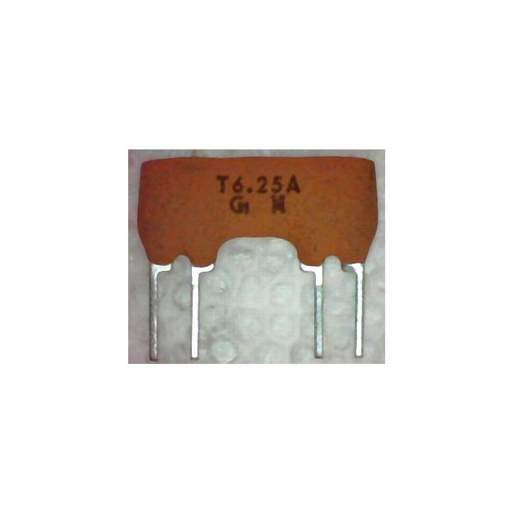 Filtr SFT(FCS) 6,25 MHz