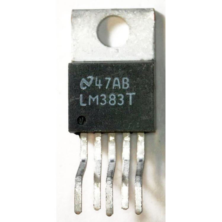LM383T