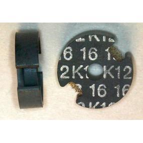 P9x5 K12 Al:40nH