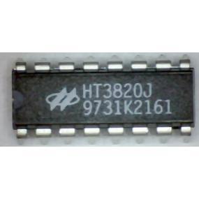HT3820J - DIP