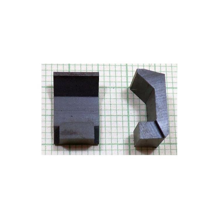 Jádro ke snímači pásky (mgf. hlavě) - široké