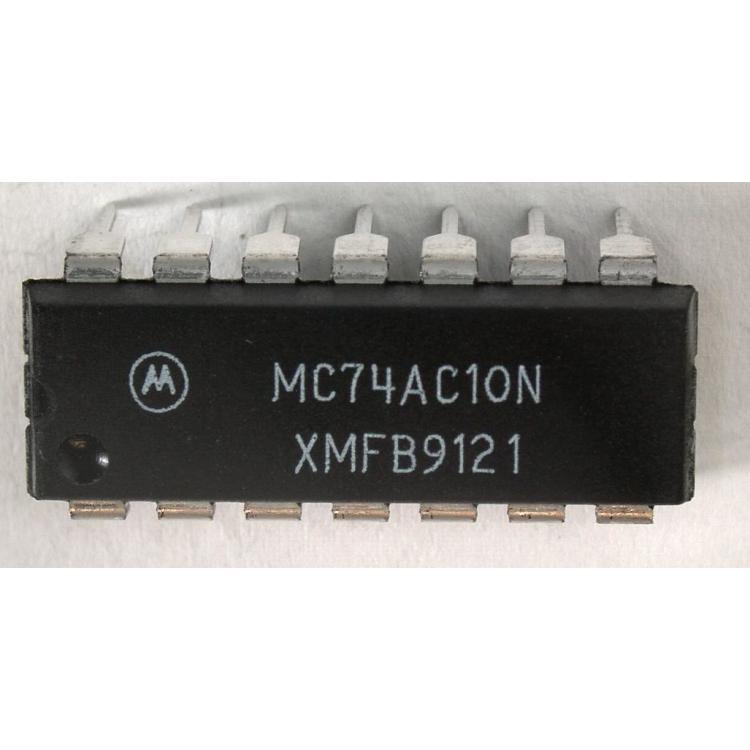 74AC10